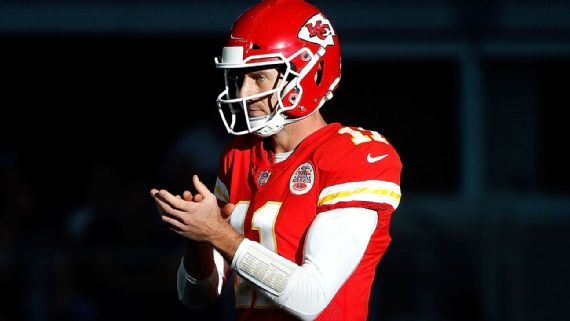 Redskins trade for Alex Smith comes at significant cost