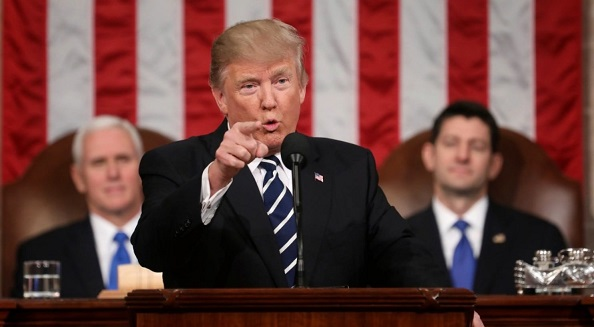What happened to the State of the Union address? Originally, it helped the president and Congress deliberate.