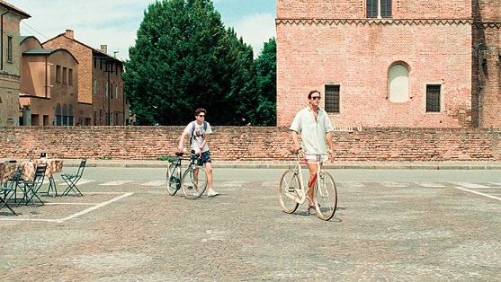 Dorian Awards: Call Me by Your Name Hailed as Film of the Year