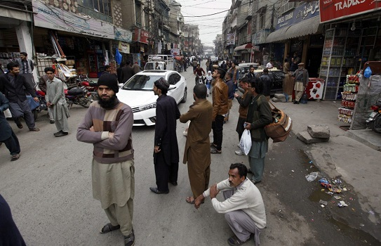 One dead as strong earthquake rattles Afghanistan, Pakistan