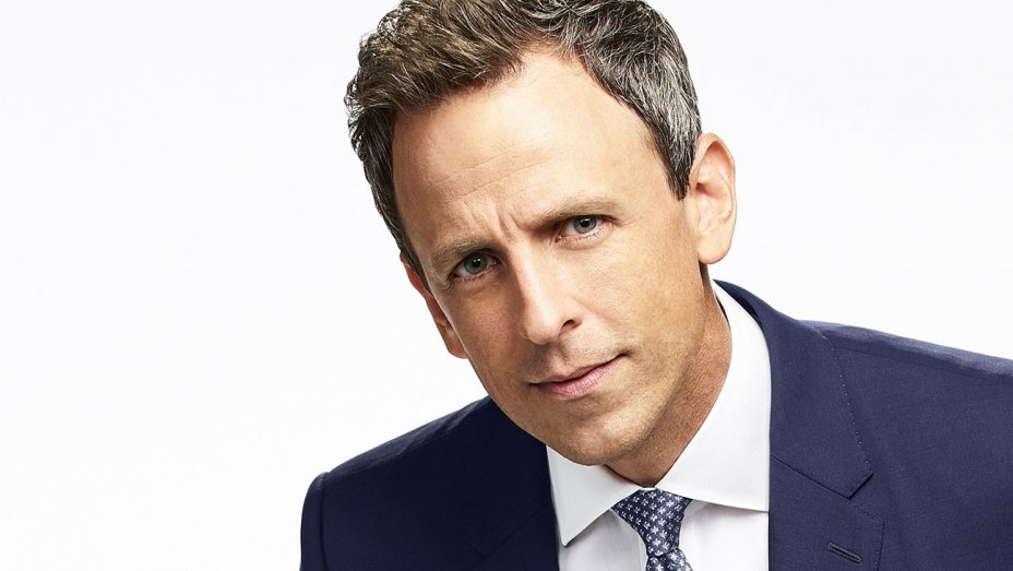 Golden Globes Host Seth Meyers: How to Handle an Awards Show Post-Harvey Weinstein