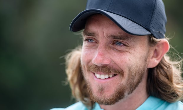 Tommy Fleetwood: 'I want to win majors and play in multiple Ryder Cups'