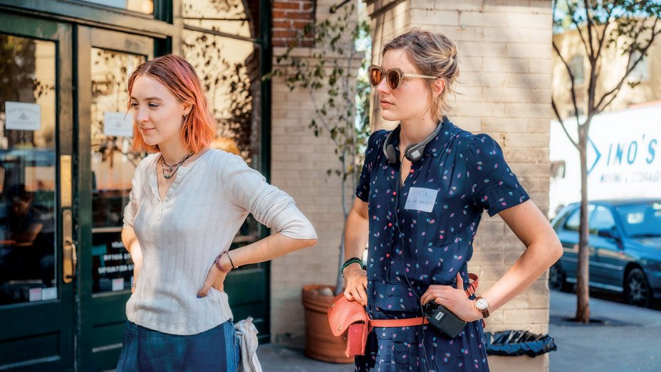 Lady Bird Named Best Picture by National Society of Film Critics