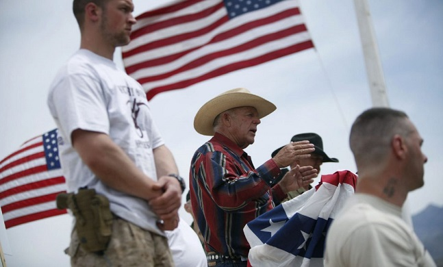 Cliven Bundy and sons can't be retried in armed-standoff case, Nevada judge rules