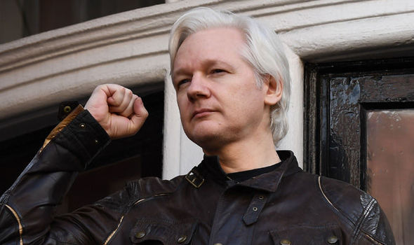Ecuador may kick Wikileaks founder Julian Assange out of London embassy