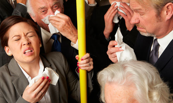 Aussie flu symptoms: How to reduce risk of infection