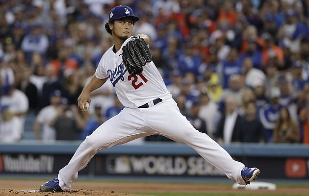 Yu Darvish, Cubs reach $126 million, 6-year deal