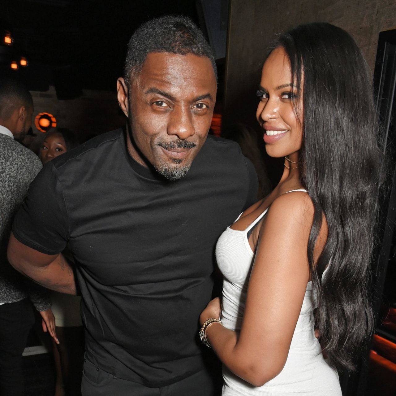 Luther star Idris Elba to marry beauty queen Sabrina Dhowre