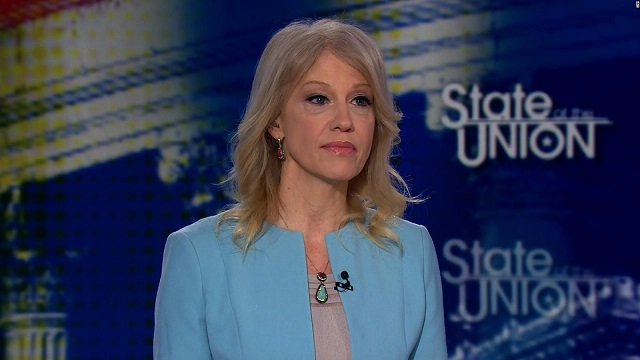 Conway on Porters alleged abuse: I have no reason not to believe these women