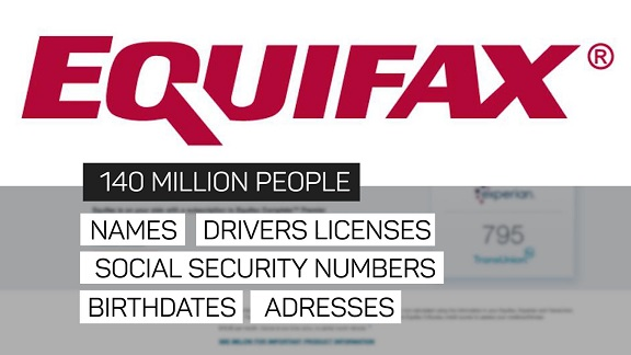 The Equifax Hack Exposed More Data Than Previously Reported