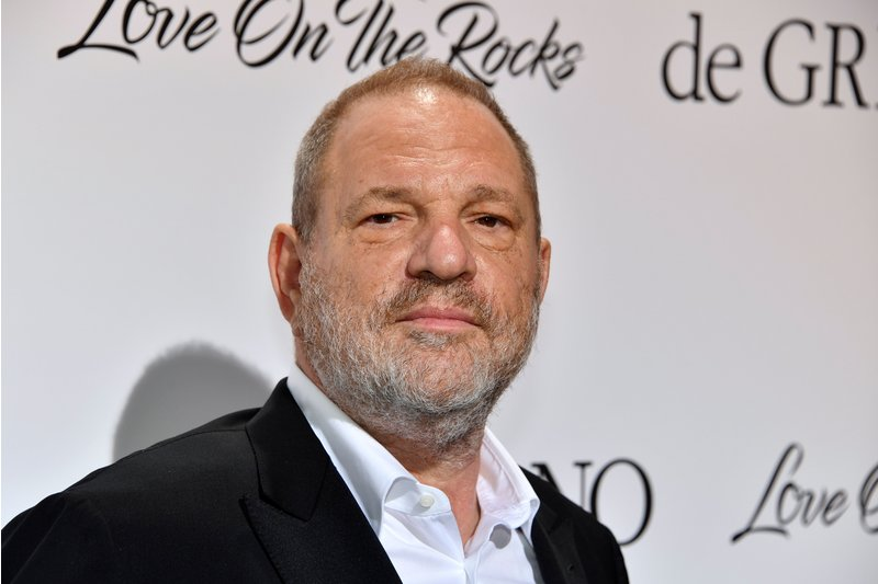 New York Attorney General Files a Lawsuit Against Harvey Weinstein