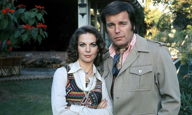 Robert Wagner named person of interest in Natalie Wood death investigation