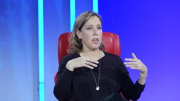 YouTube not ready to kick out Logan Paul, CEO Susan Wojcicki says