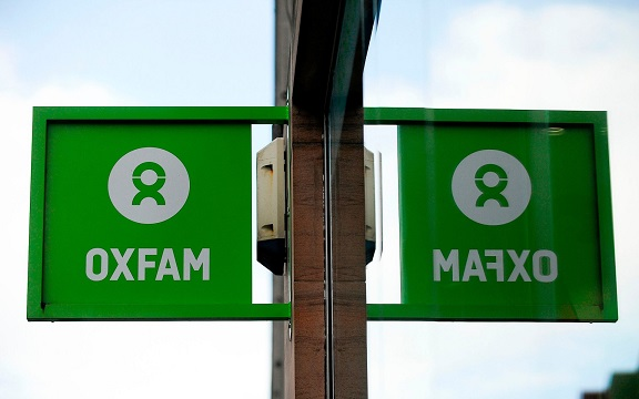 Oxfam workers could face UK prosecution over sex crimes