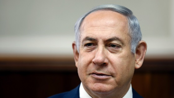 The Latest: Israel opposition calls on Netanyahu to resign