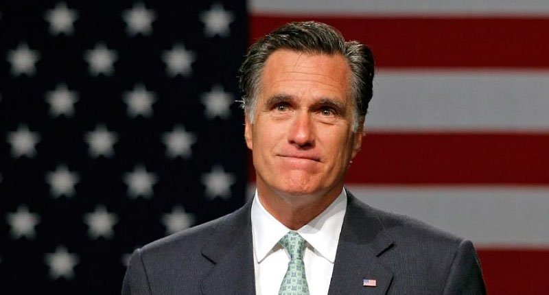 Former Republican presidential candidate Mitt Romney to run for Senate: source