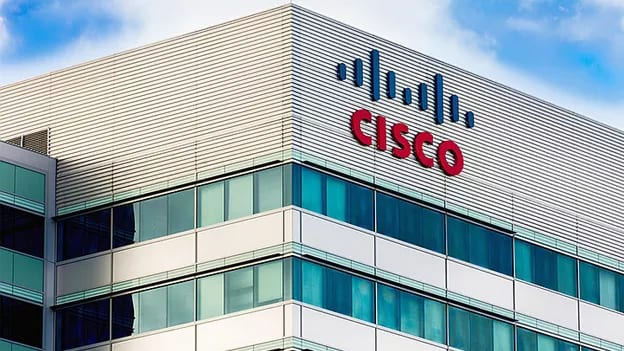 Cisco: We're moving our $67 billion cash pile to the U.S
