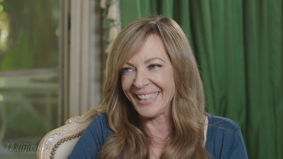 Allison Janney on How Tonya Harding Reacted to I, Tonya