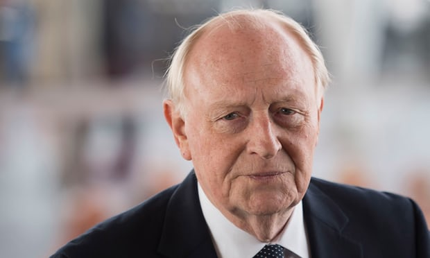 Neil Kinnock warns Jeremy Corbyn: 'Stop Brexit to save the NHS'