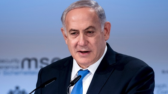 The Latest: Netanyahu to Poland: Dont rewrite Holocaust