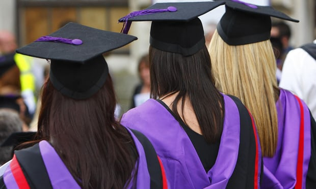 May warns universities over high cost of tuition fees