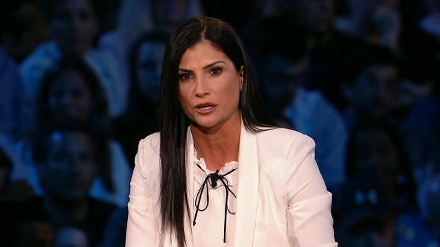 Who is NRA spokeswoman Dana Loesch?