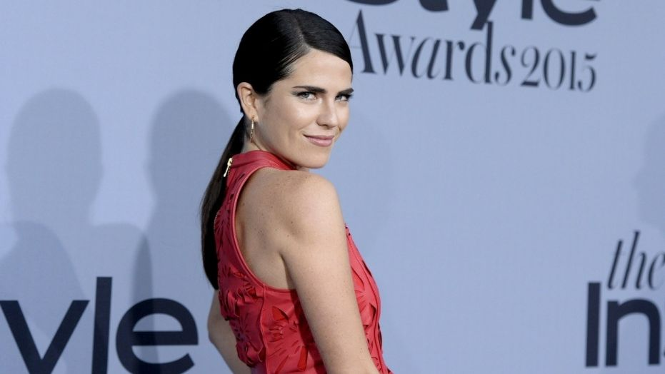 Actress Karla Souza alleges she was raped by director