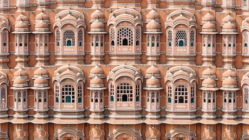 Perfect pastels: Why Indias Pink City is a photographers paradise