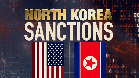 Trump announces new North Korea sanctions