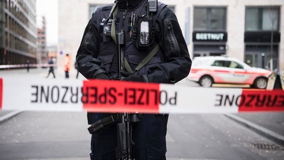Switzerland: 2 killed in shooting in Zurich