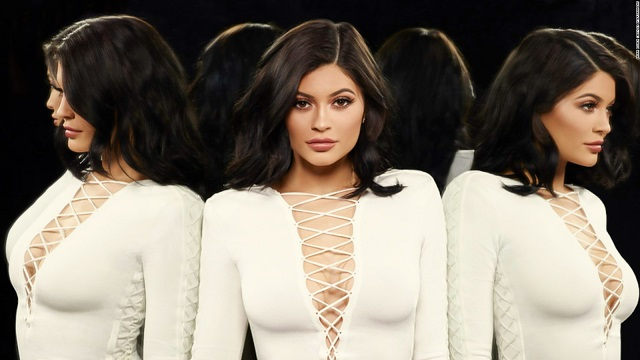 How Kylie Jenner should really use her power