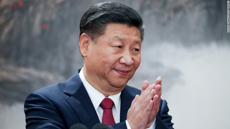 China to drop presidential term limits, clearing way for Xi Jinping to stay on