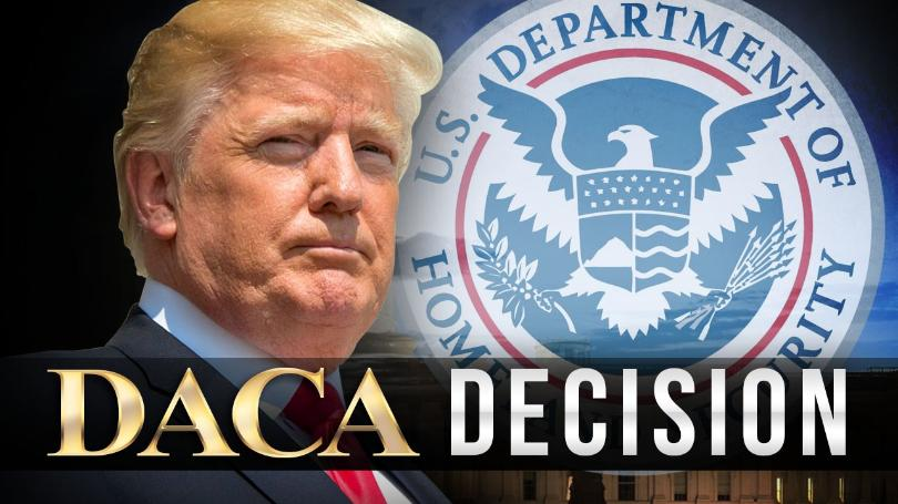 Supreme Court wont hear Trump bid to end DACA program