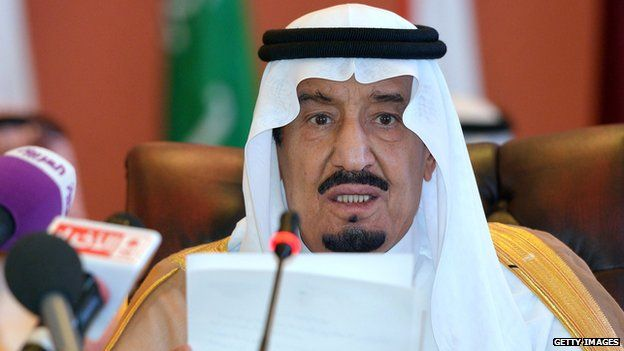 Saudi Arabia sacks military commanders in late-night reshuffle