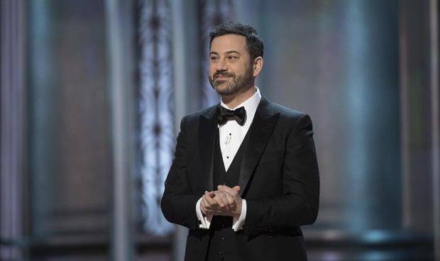 Oscars Host Jimmy Kimmel Explains Why He Wont Reference #MeToo And Times Up