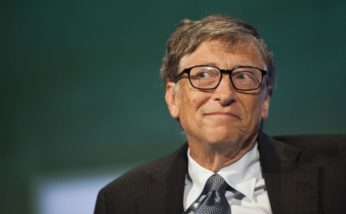 Bill Gates Says Cryptocurrencies Have Caused Deaths