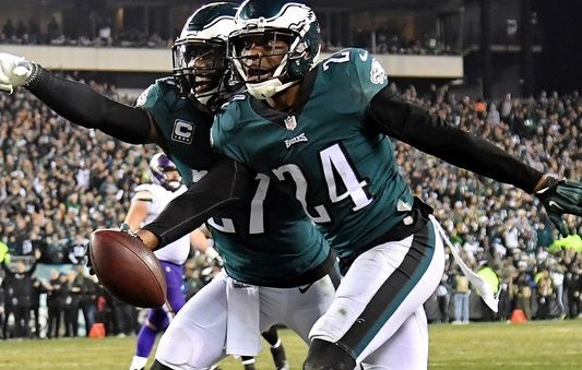 Super Bowl 2018: Fans laying down $1 million bets in favor of Philadelphia Eagles