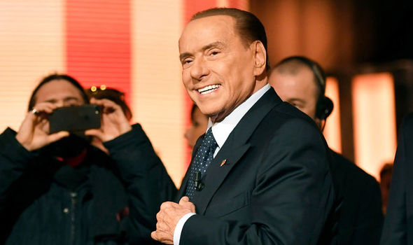 'Social bomb ready to explode' Berlusconi pledges to deport 600,000 illegal immigrants