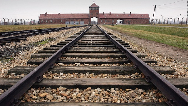 Germany agrees to compensate Holocaust survivors from Algeria