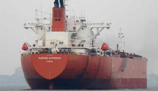 Pirates release crew of oil tanker hijacked off West Africa