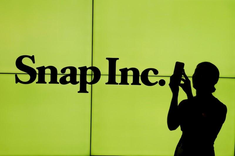 Snapchat overhaul convinces investors it can fight Instagram
