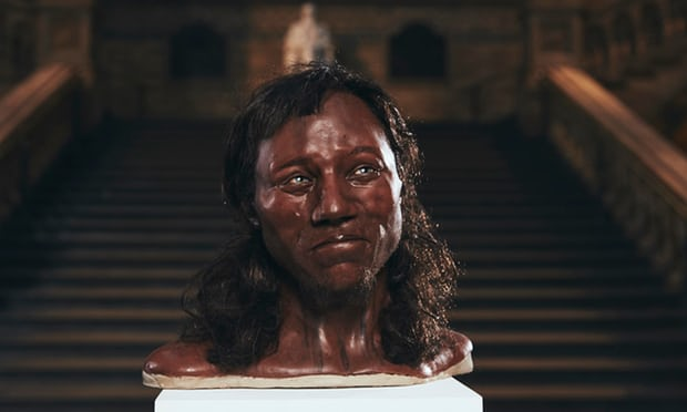 First modern Britons had dark to black skin, Cheddar Man DNA analysis reveals