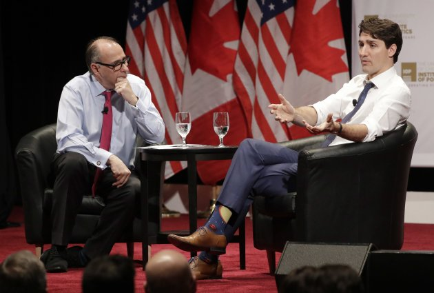 Ending NAFTA Would Be Bad Politics And Bad For Americans: Trudeau