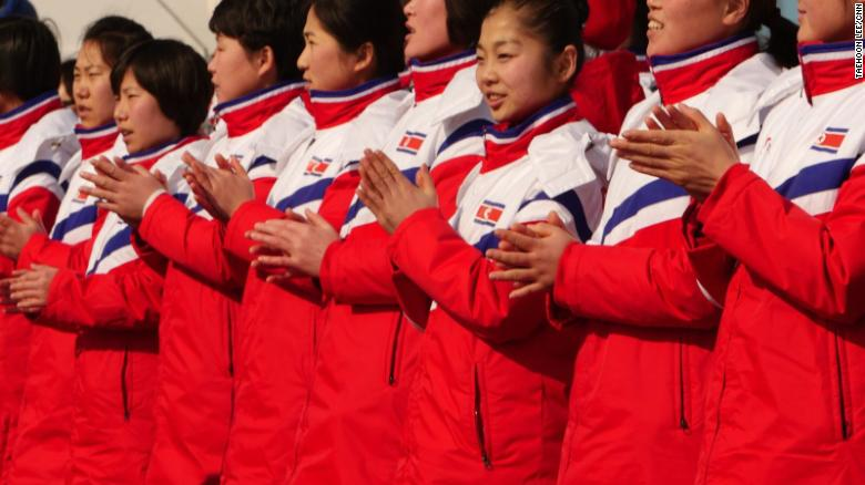 South Koreas President Moon to meet Kim Jong Uns sister at Olympics