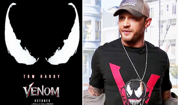 Tom Hardy Venom movie trailer is coming TOMORROW: Confirmed! Will Spider-Man appear?