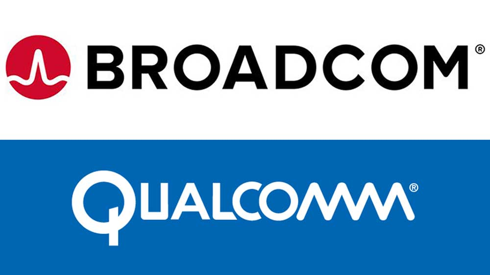 Qualcomm Rejects Broadcoms `Best and Final $121 Billion Bid