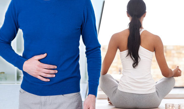 Constipation pain? This simple exercise could help get rid of bloating