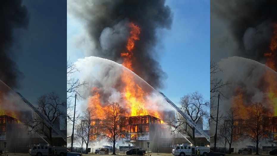 Deadly Denver fire prompts calls for workplace safety improvements: report