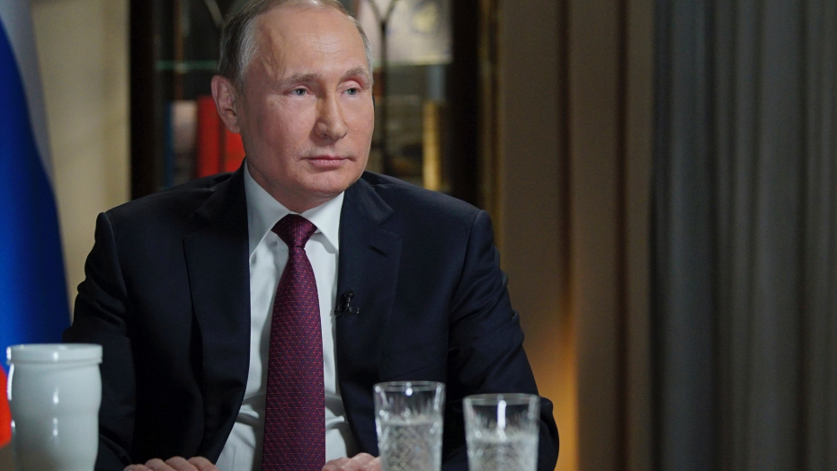 Putin on alleged US election interference: I dont care