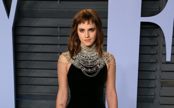 Emma Watson Reportedly Dating 'Glee' Star Chord Overstreet